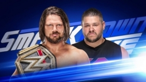 WWE Smackdown 2017.12.26